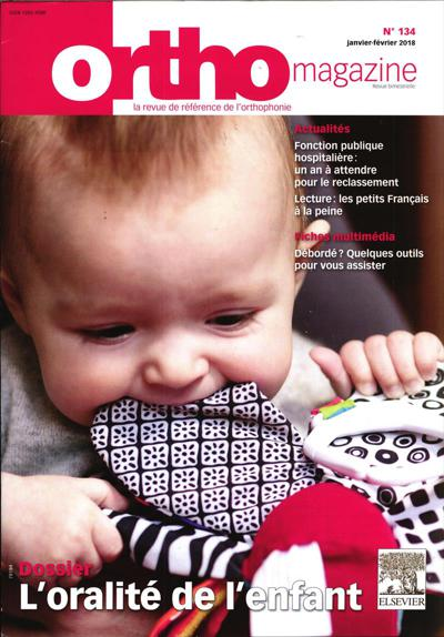 Ortho Magazine (photo)