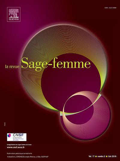 Abonnement magazine La Revue Sage-Femme