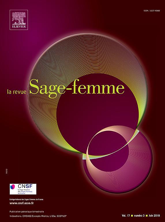 La Revue Sage-Femme