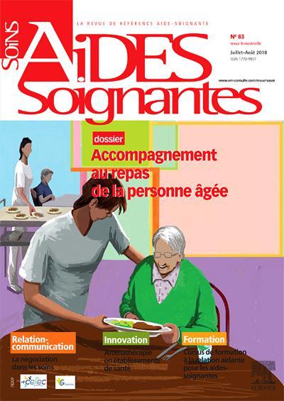 Soins Aides Soignantes - N°92