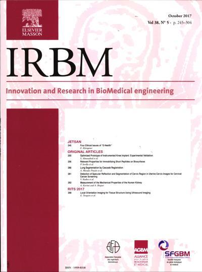 Abonnement IRBM