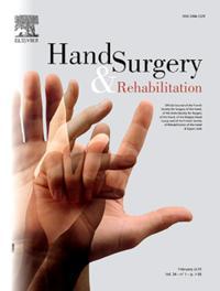 Hand Surgery & Rehabilitation