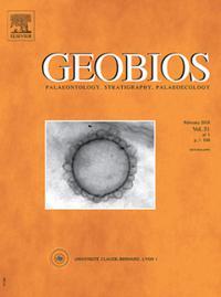 Geobios