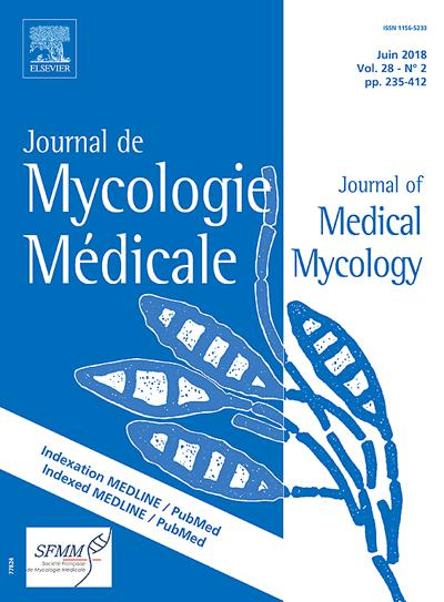 Journal De Mycologie Medicale (photo)
