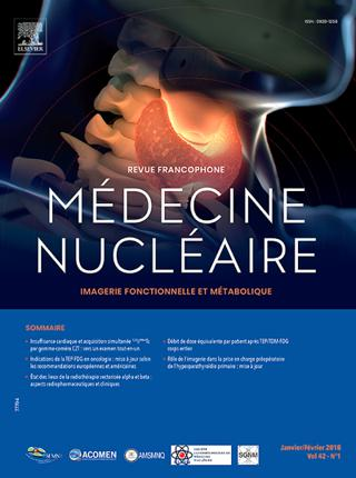 Médecine Nucleaire
