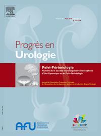 Progres En Urologie