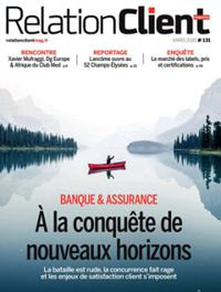 Relation Client Magazine N° 131