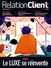 Relation Client Magazine N° 132