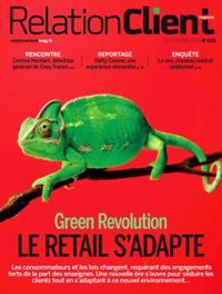 Relation Client Magazine N° 133