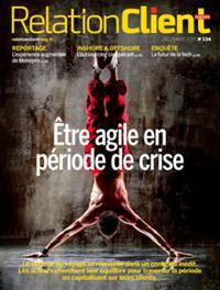 Relation Client Magazine N° 134