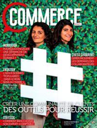 Commerce Magazine N° 183