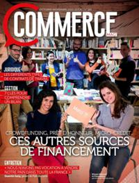 Commerce Magazine N° 185