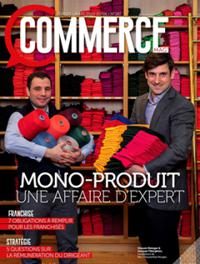 Commerce Magazine N° 187