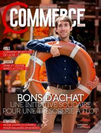 Commerce Magazine N° 188