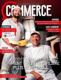 Commerce Magazine N° 189