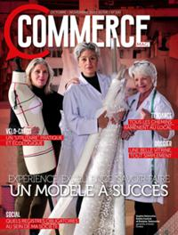 Commerce Magazine N° 190