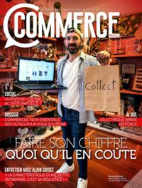 Commerce Magazine N° 191