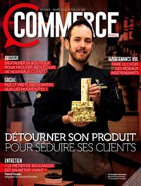 Commerce Magazine N° 192