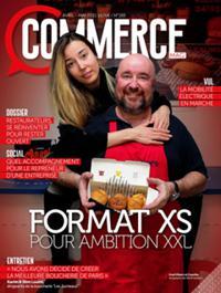 Commerce Magazine N° 193