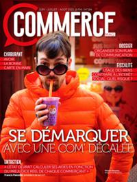 Commerce Magazine N° 194