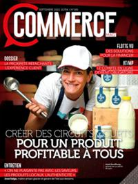 Commerce Magazine N° 195