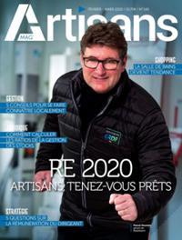 Artisans Mag N° 145