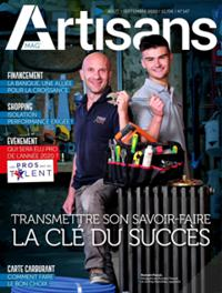 Artisans Mag N° 147