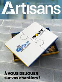 Artisans Mag N° 148