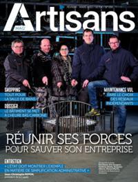 Artisans Mag N° 150