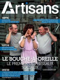 Artisans Mag N° 153