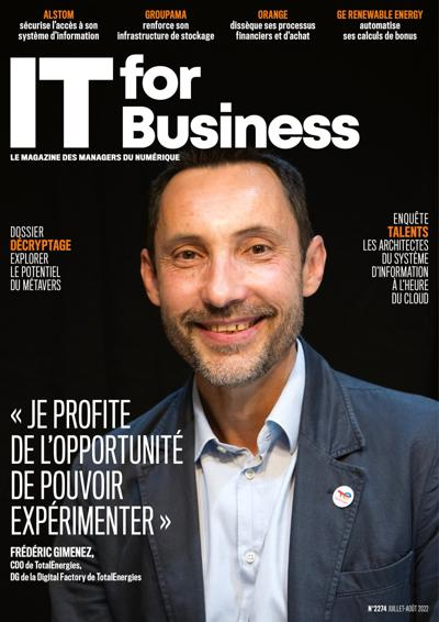 It For Business - N°2251