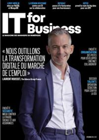 It For Business N° 2249