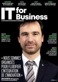 It For Business N° 2250