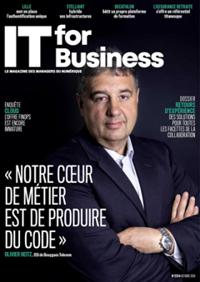It For Business N° 2254