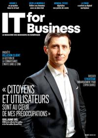 It For Business N° 2257
