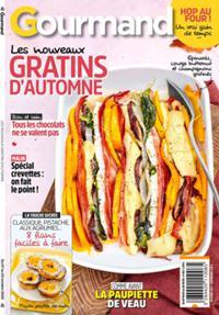 Gourmand N° 455