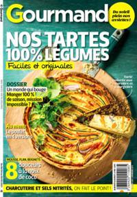 Gourmand N° 465