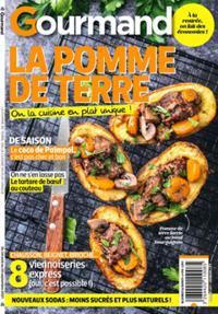Gourmand N° 470