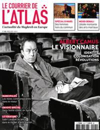 Le Courrier De L'Atlas N° 145