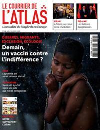 Le Courrier De L'Atlas N° 146