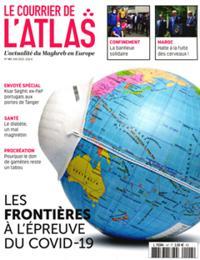 Le Courrier De L'Atlas N° 147