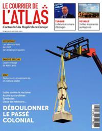 Le Courrier De L'Atlas N° 148