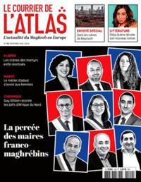 Le Courrier De L'Atlas N° 149