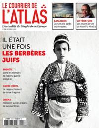 Le Courrier De L'Atlas N° 150