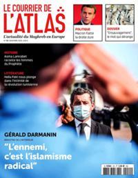 Le Courrier De L'Atlas N° 151