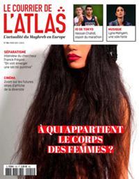 Le Courrier De L'Atlas N° 155