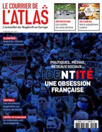 Le Courrier De L'Atlas N° 156