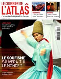 Le Courrier De L'Atlas N° 157