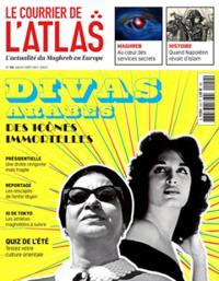 Le Courrier De L'Atlas N° 159