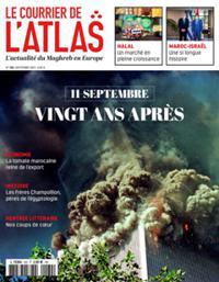 Le Courrier De L'Atlas N° 160